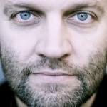 David Myhr (close-up)