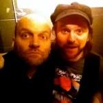 David och Tim