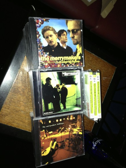 Merry CDs for sale