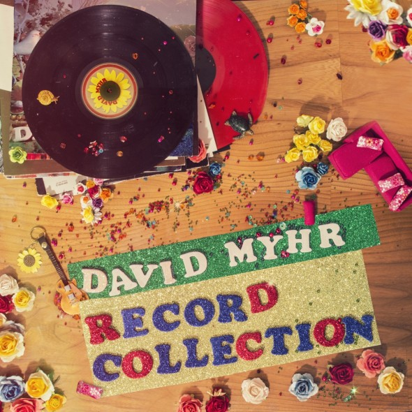 Record Collection - Artwork (small)